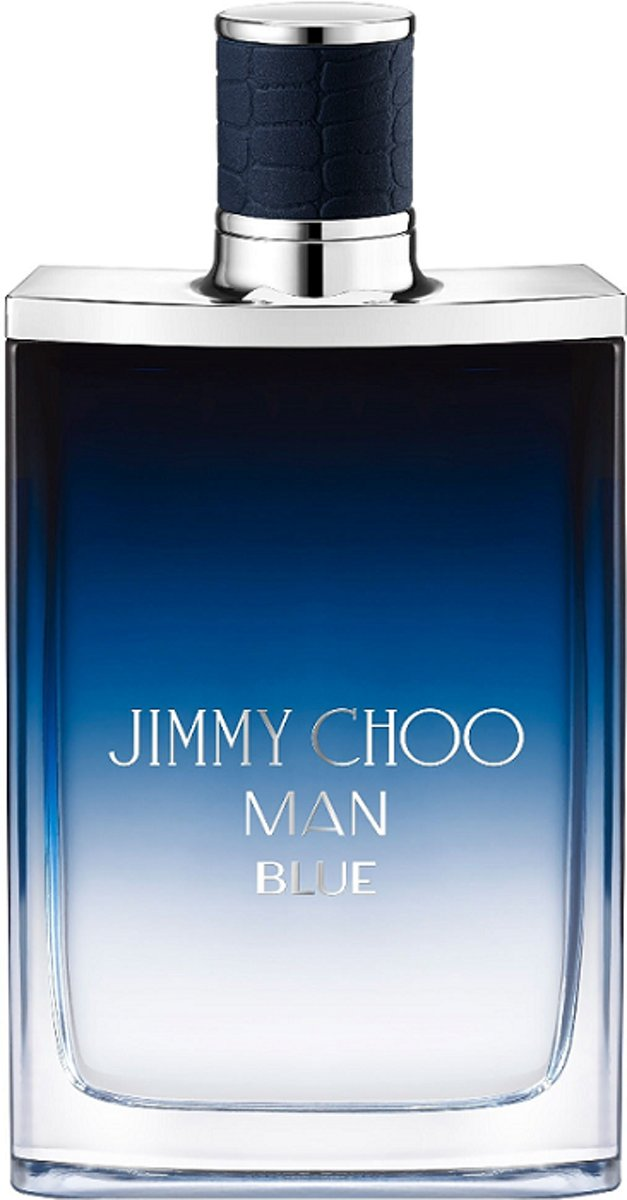 Jimmy Choo - Man Blue - 50 ml - Eau de Toilette