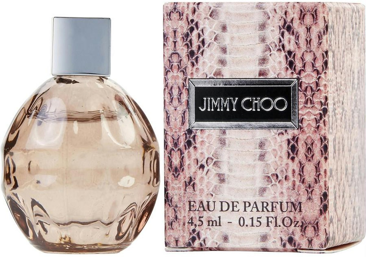 Jimmy Choo 4 ml - Mini EDP Women