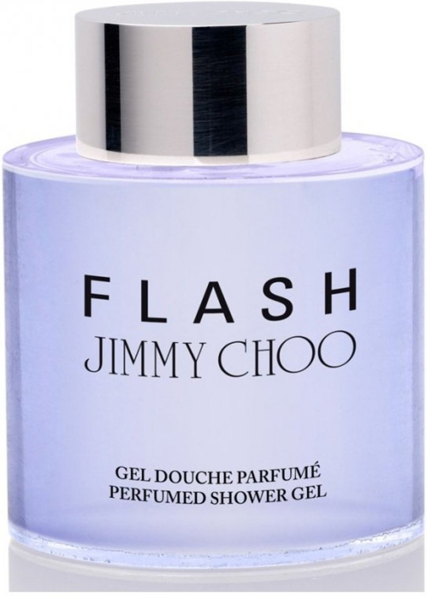 Jimmy Choo Flash - 200 ml - Douchegel