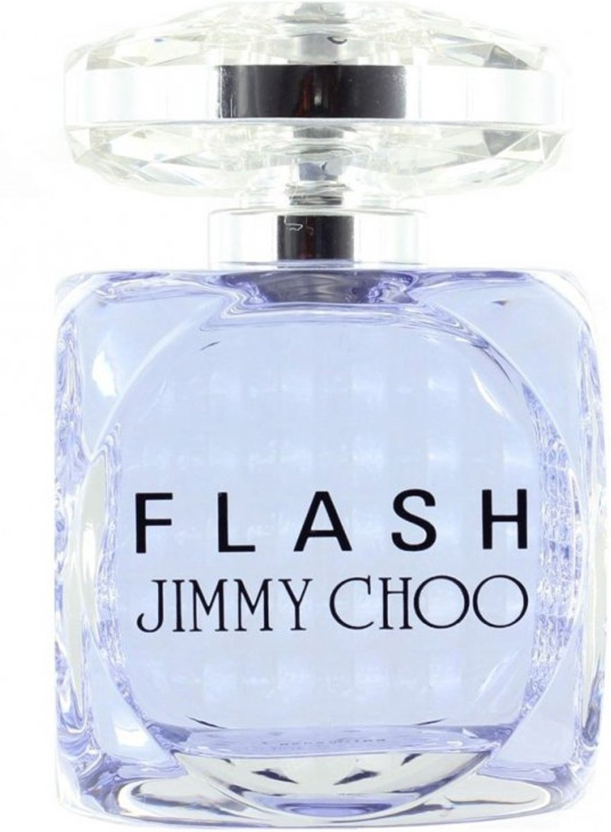 Jimmy Choo Flash - Eau de parfum - 100 ml