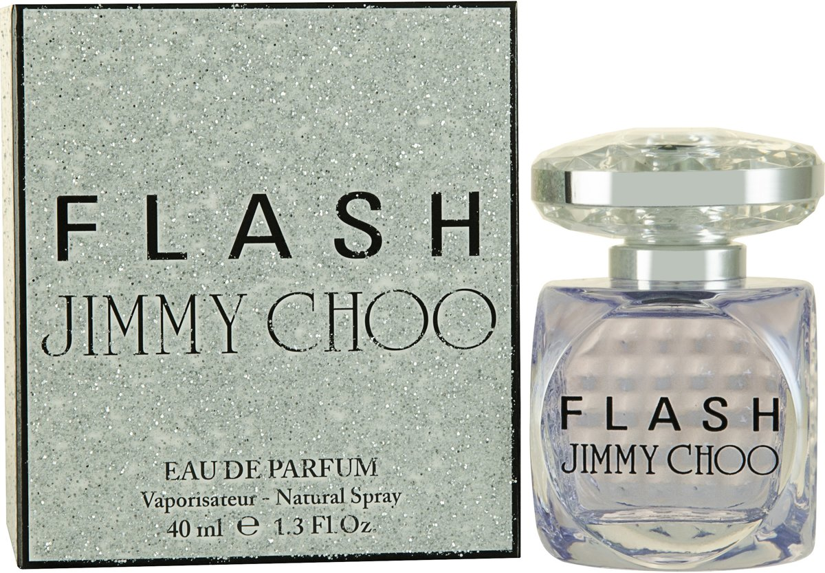 Jimmy Choo Flash for Woman - 40 ml - Eau de parfum