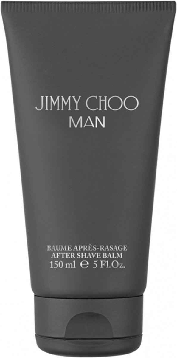 Jimmy Choo Man - 100 ml - Aftershavebalsem