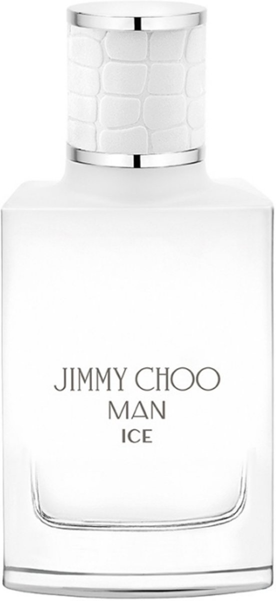 Jimmy Choo Man Ice Eau de Toilette Spray 30 ml