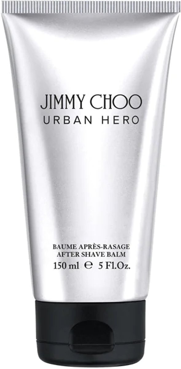 Jimmy Choo Urban Hero Aftershave balm 150 ml