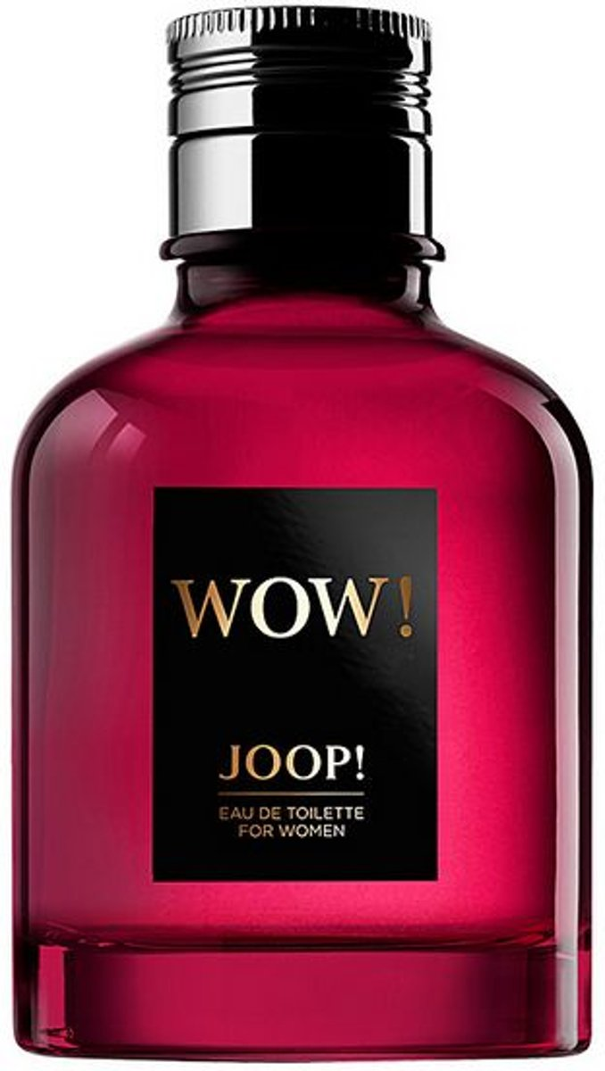 Damesparfum Joop Wow! Joop (60 ml)