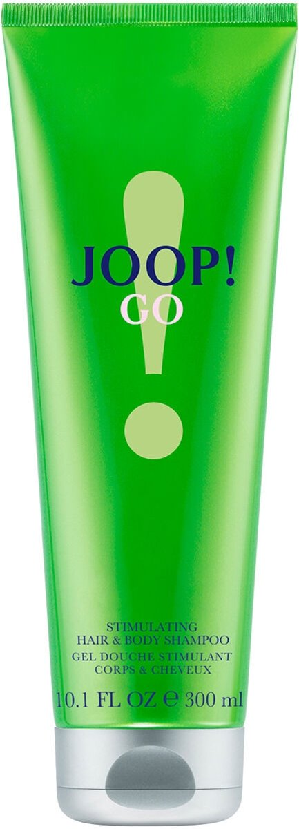 Joop! Go Douchegel 300 ml