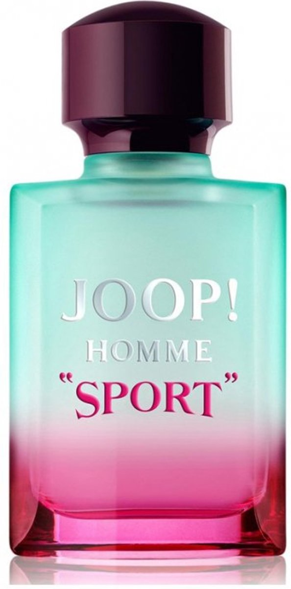 Joop! Homme Sport Eau de Toilette Spray 75 ml