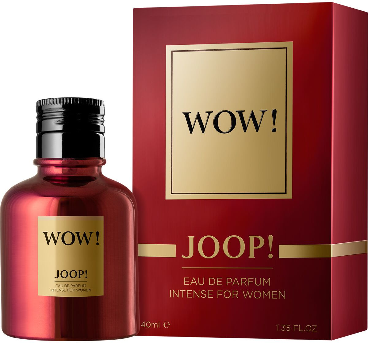 Joop! Wow Intense Women Edp Spray 40ml