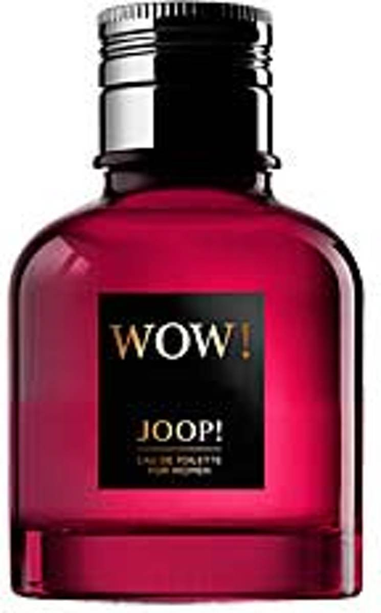 Joop JOOP WOW! FOR WOMEN edt spray 40 ml