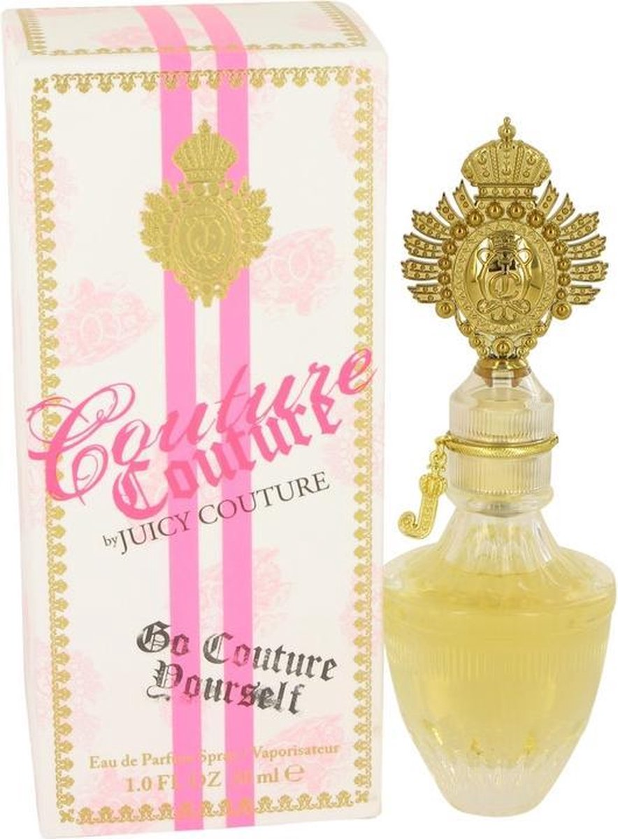 Eau De Parfum Spray 1 oz