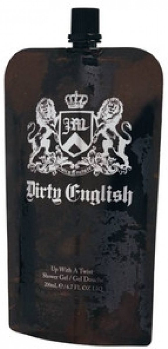 Juicy Couture Dirty English Douchegel 200 ml