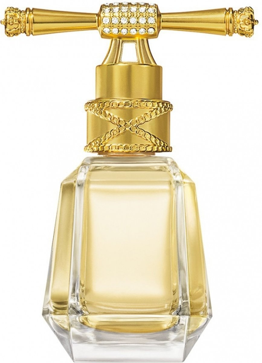 Juicy Couture Eau De Parfum I am Juicy Couture 100 ml - Voor Vrouwen