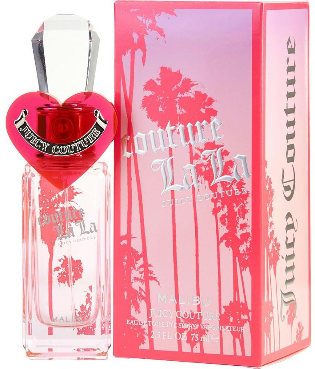 Juicy Couture La La Malibu EDT 75 ml