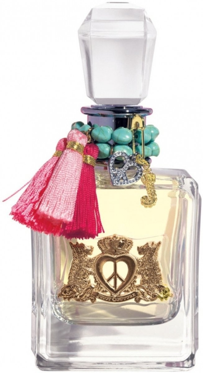 Juicy Couture Peace, Love & Juicy Couture - 30ml - Eau de parfum