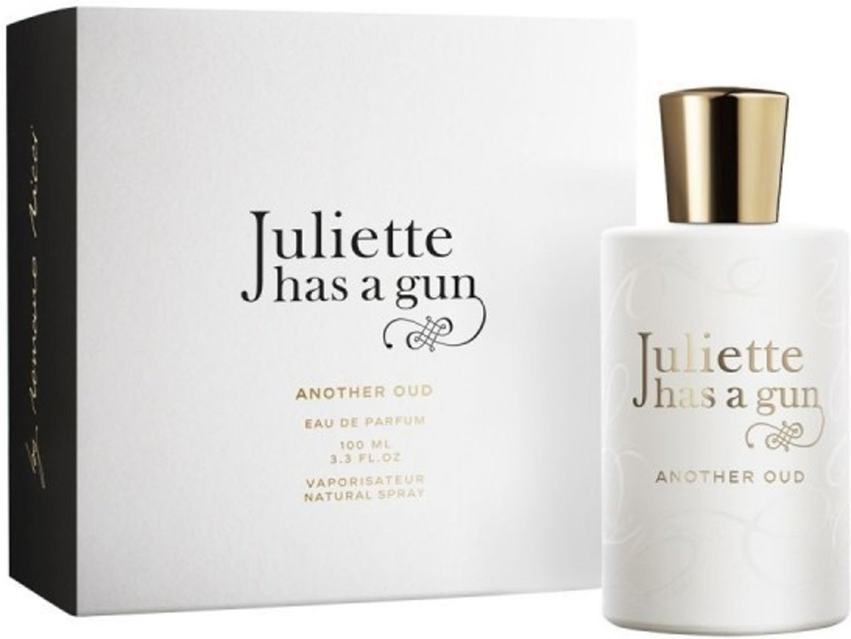 Juliette has a Gun Another Oud 100ml EDP Spray