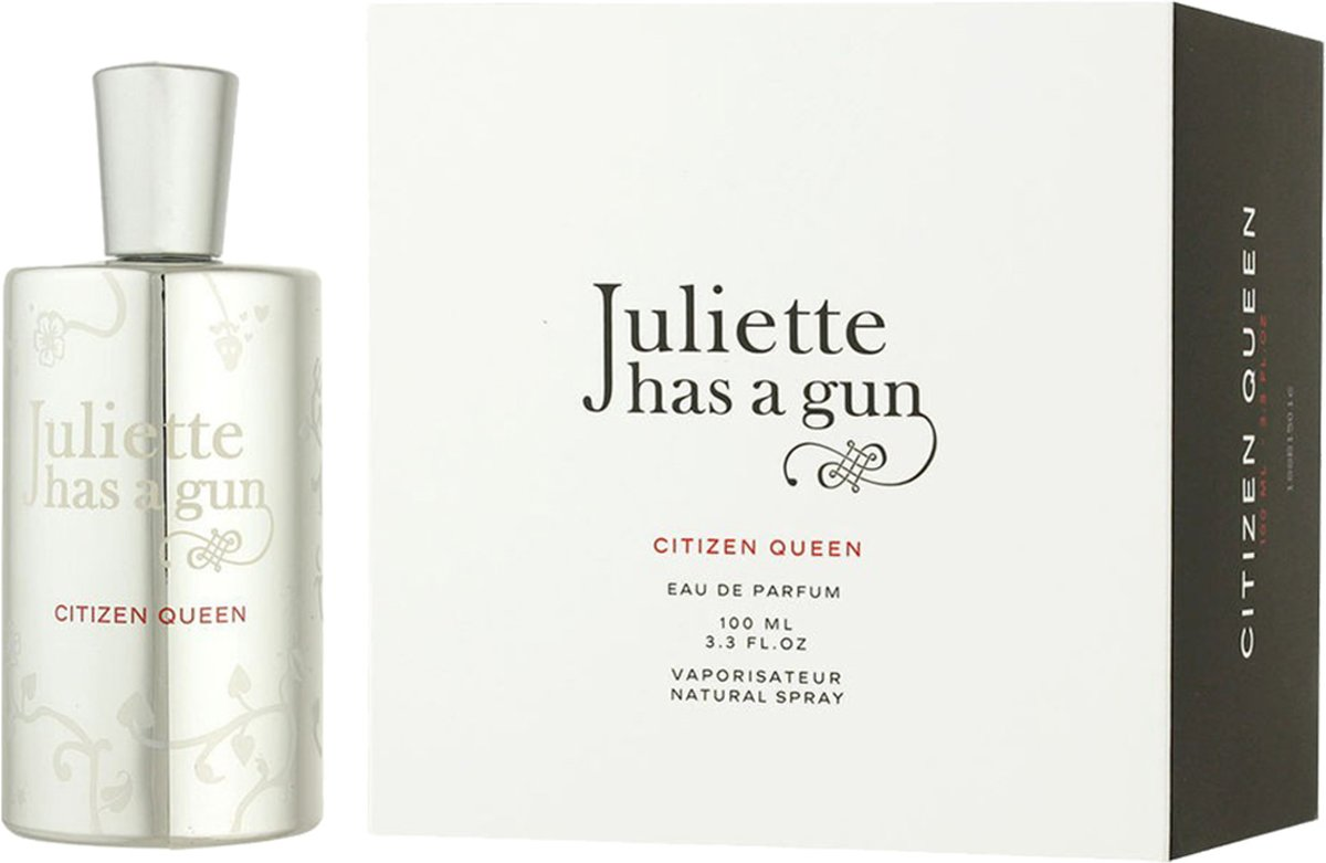 Juliette has a Gun Citizen Queen 100ml EDP Spray