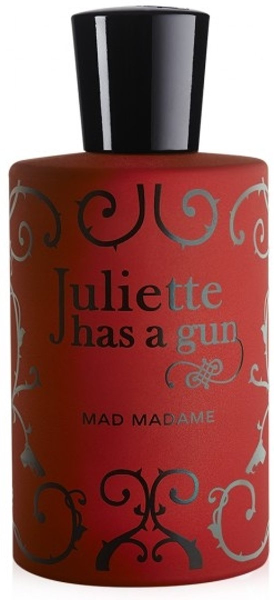 Juliette has a Gun Mad Madame Vrouwen 100ml eau de parfum
