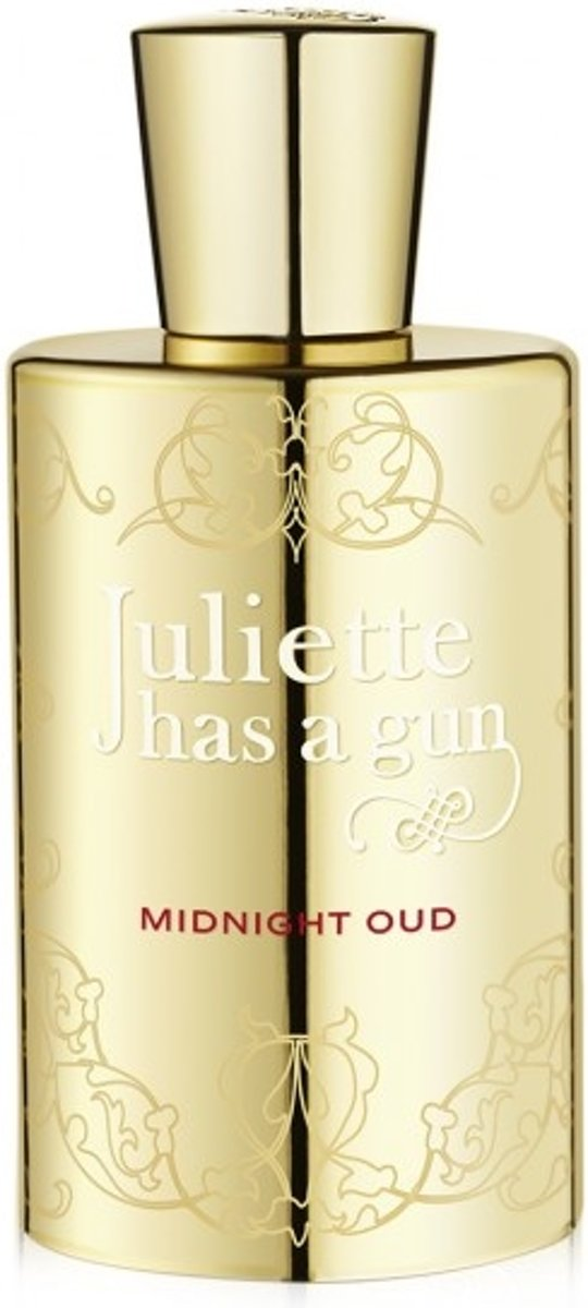 Juliette has a Gun Midnight Oud Vrouwen 100ml eau de parfum