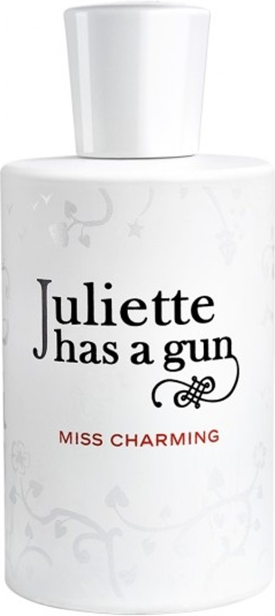 Juliette has a Gun Miss Charming Vrouwen 100ml eau de parfum