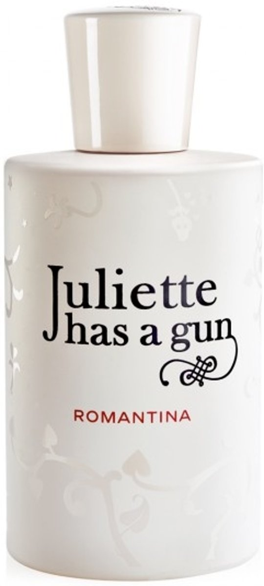 Juliette has a Gun Romantina Vrouwen 100ml eau de toilette