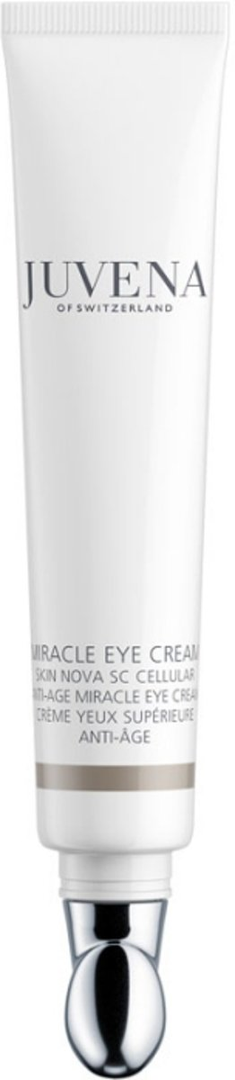 Juvena Miracle Eye Cream Oogcrème 20 ml