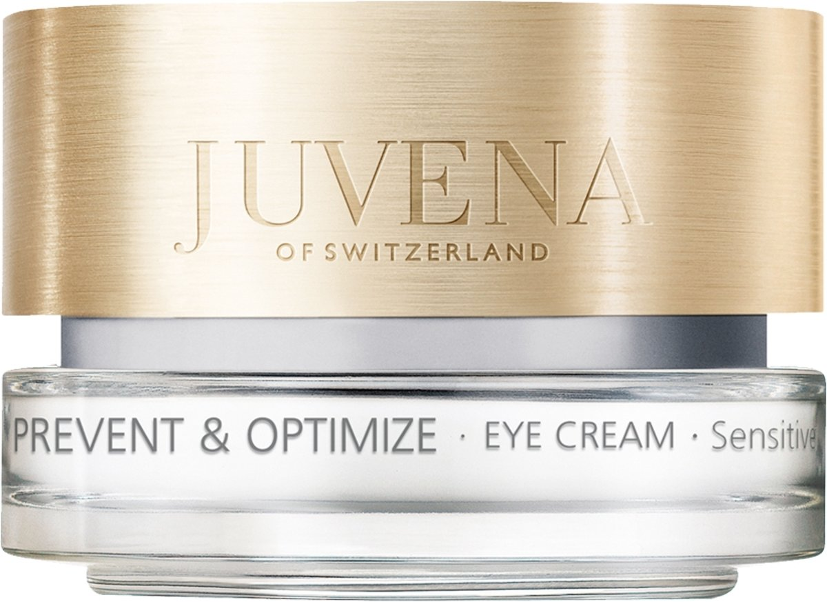 Juvena Skin Optimize Eye Cream - Sensitive Skin