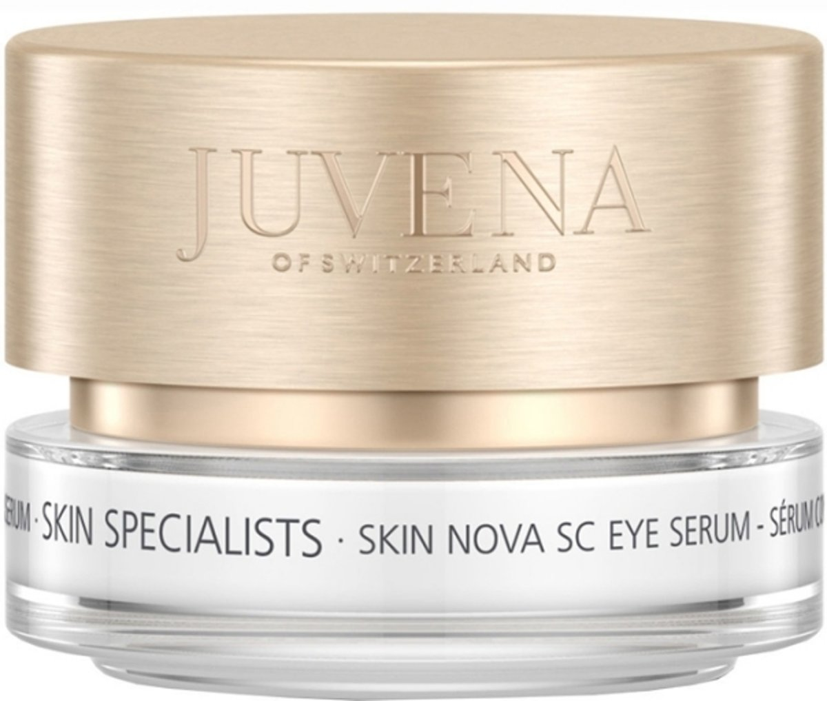 Juvena Skin Specialists Skin Nova SC Eye Serum Oogserum 15 ml