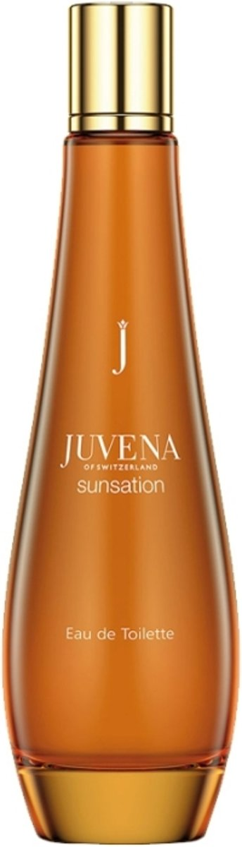 Juvena Sunsation Eau de Toilette Spray 100 ml