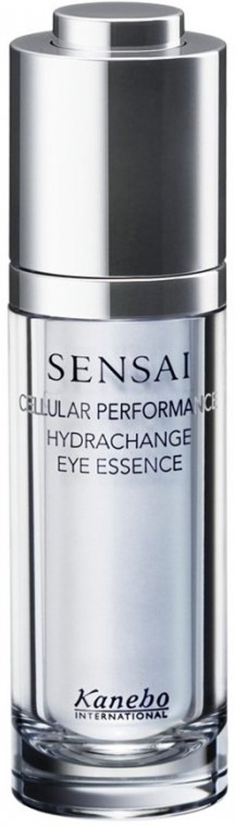 Kanebo SENSAI Cellular Performance Hydrachange Eye Essence Oogverzorging 15 ml