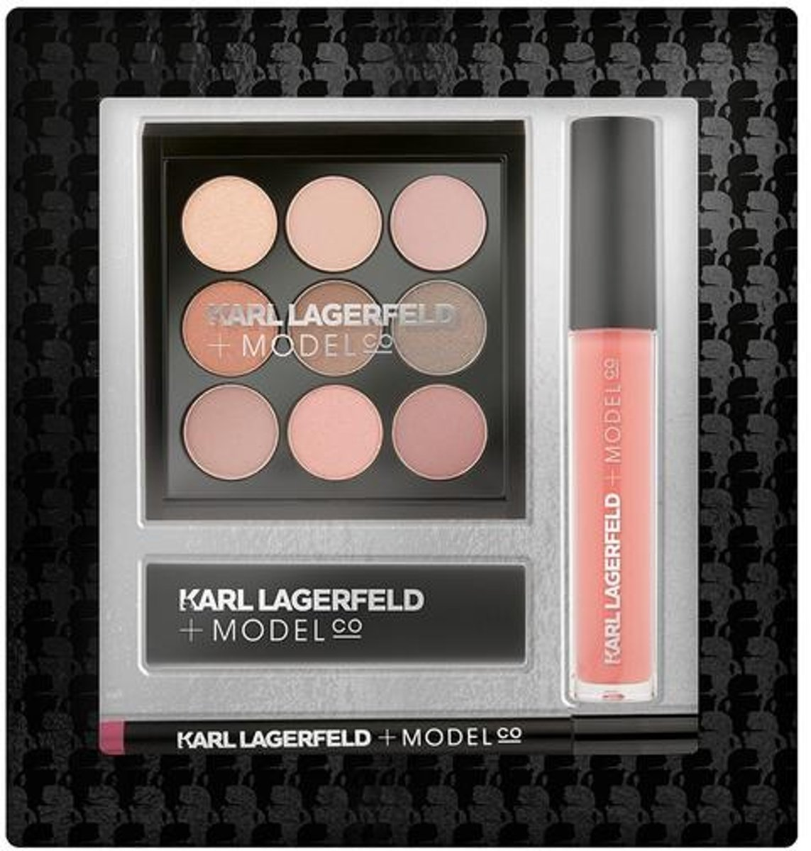 Karl Lagerfeld + Modelco - Runway Ready Gift Set
