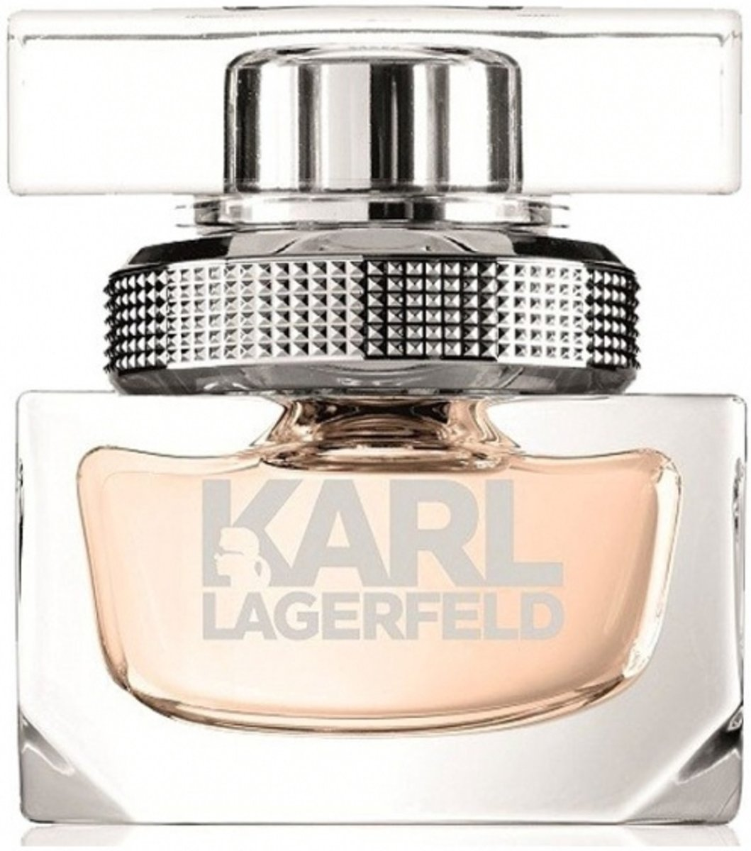 Karl Lagerfeld - 85 ml - Eau de parfum - For Women
