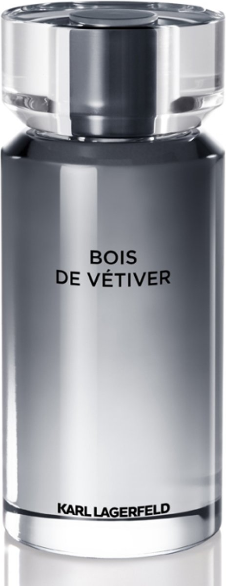 Karl Lagerfeld Bois de Vétiver Eau de Toilette Spray 50 ml