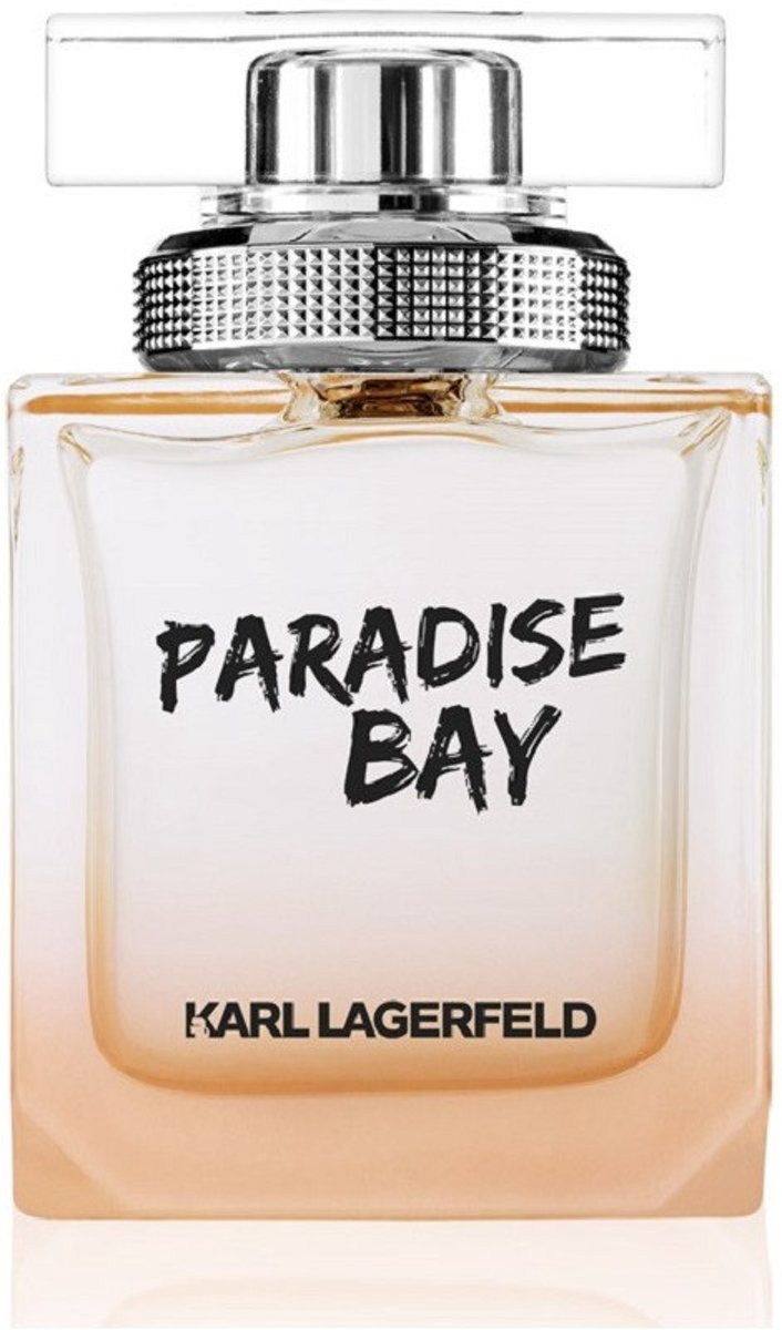Karl Lagerfeld Paradise Bay Eau de Parfum Spray 45 ml