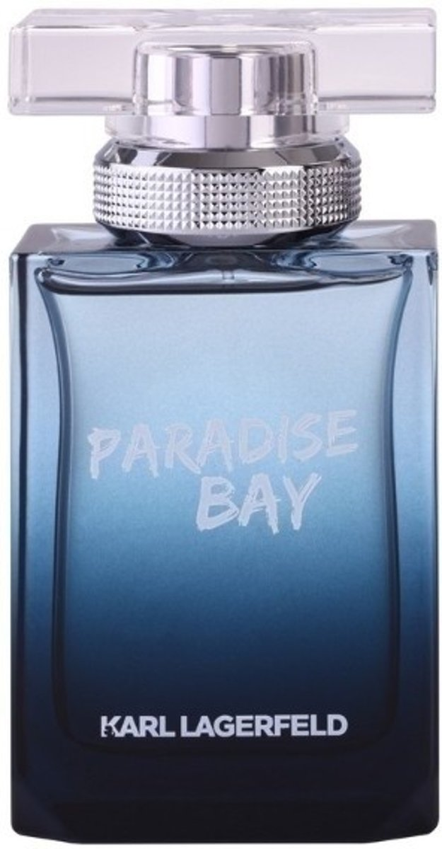 Karl Lagerfeld Paradise Bay Homme Edt Spray 100ml