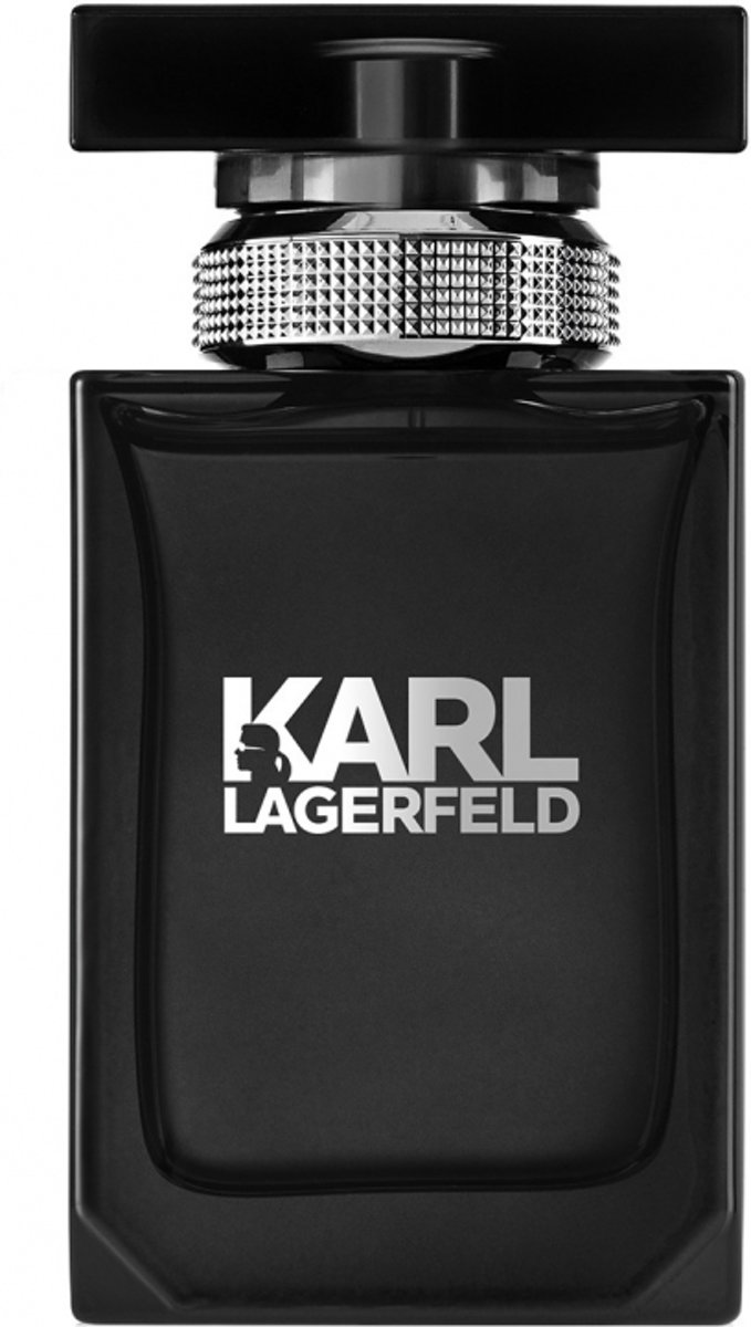 Karl Lagerfeld Pour Homme Edt Spray 100 ml