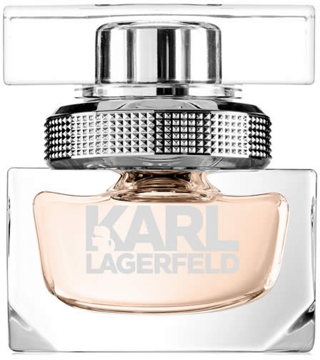 MULTI BUNDEL 3 stuks Karl Lagerfeld Eau De Perfume Spray 25ml
