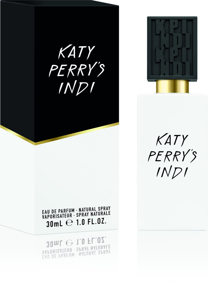 Katy Perry Indi 30 ml - Eau de Parfum - Damesparfum