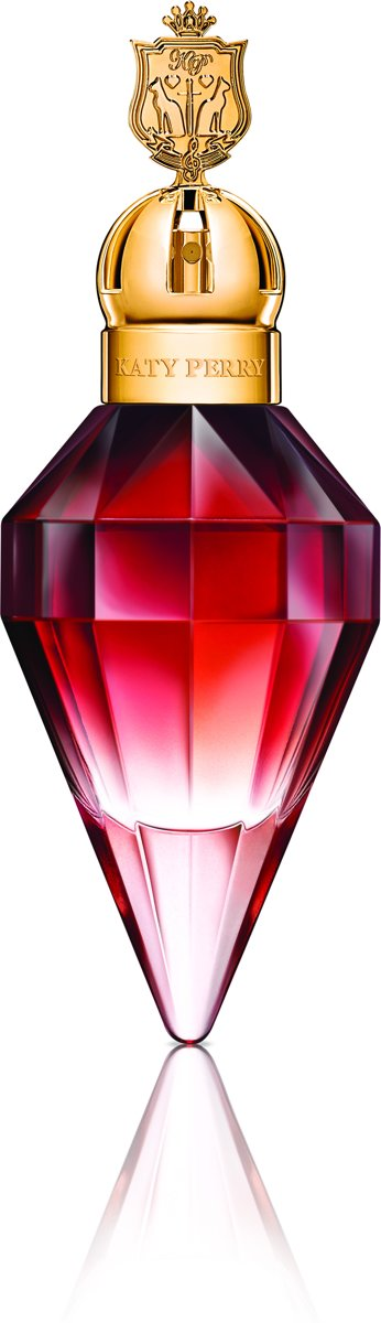 Katy Perry Killer Queen 50 ml - Eau de parfum - Damesparfum