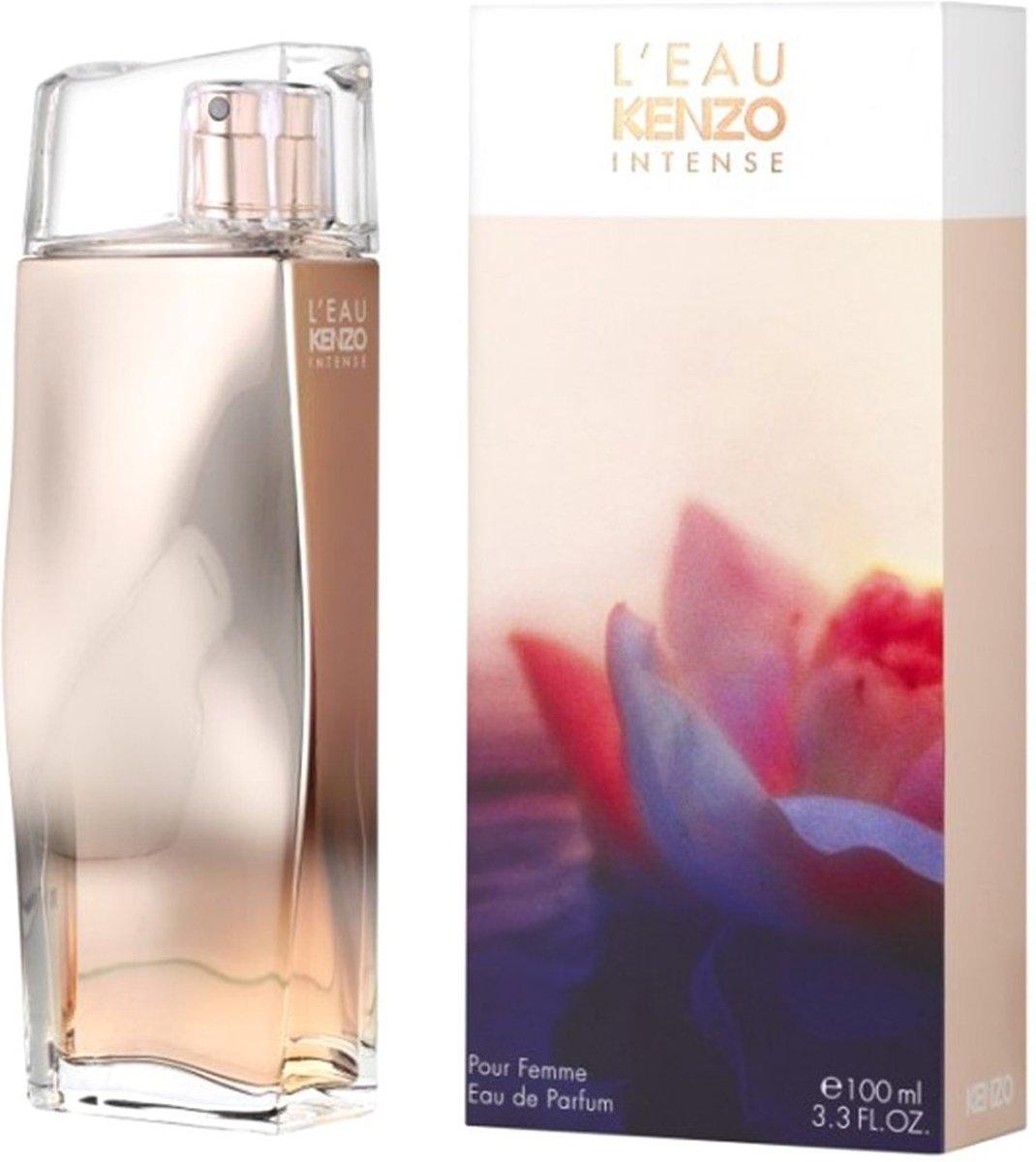 Eau de parfum LEau par Kenzo Intense 30 ml