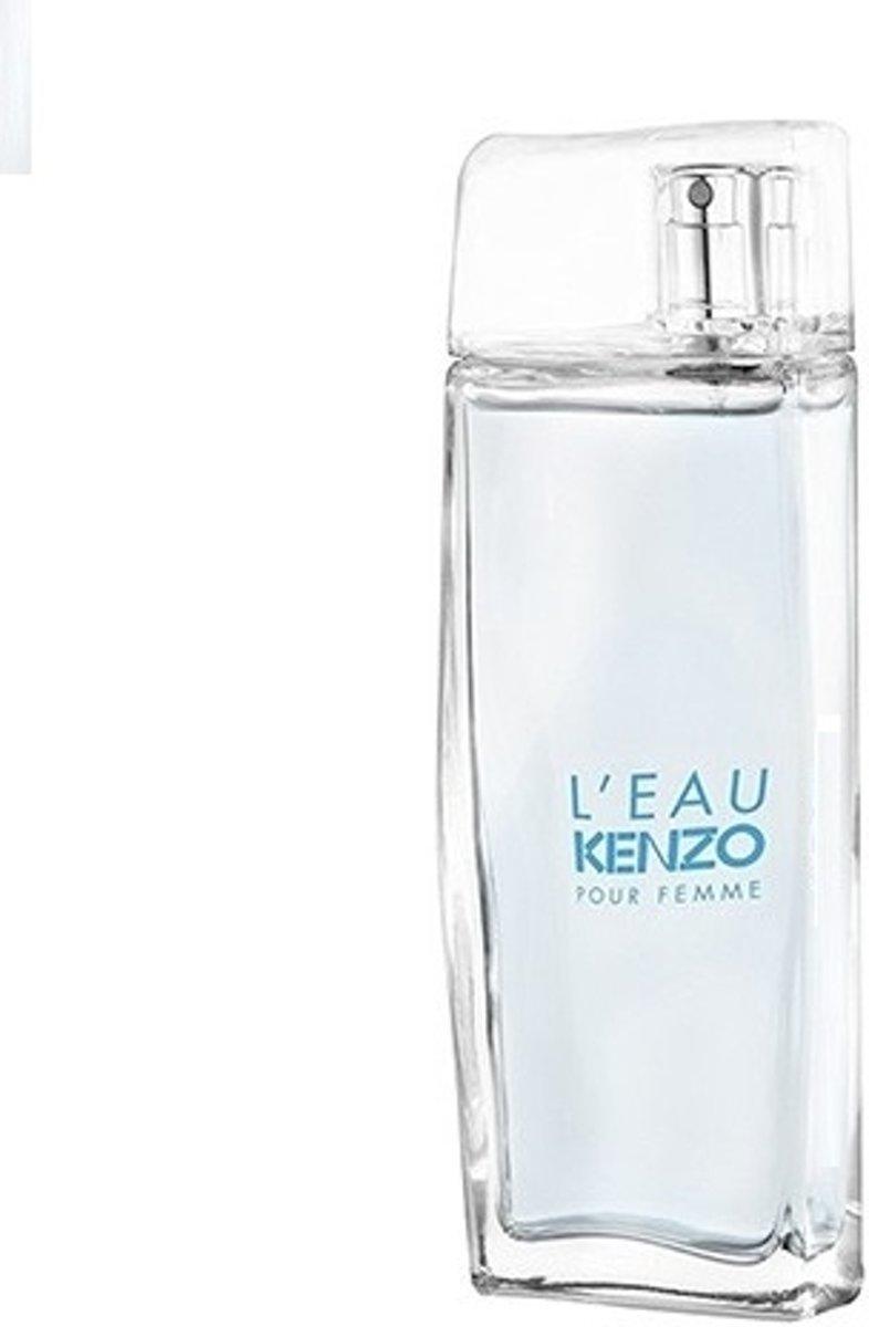 Kenzo Dames Parfum, vergelijk hier de prijzen van parfum!