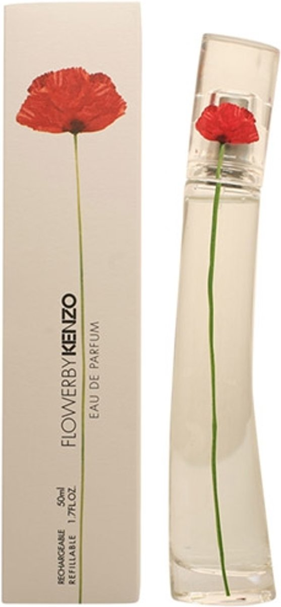 FLOWER BY KENZO edp vapo 50 ml