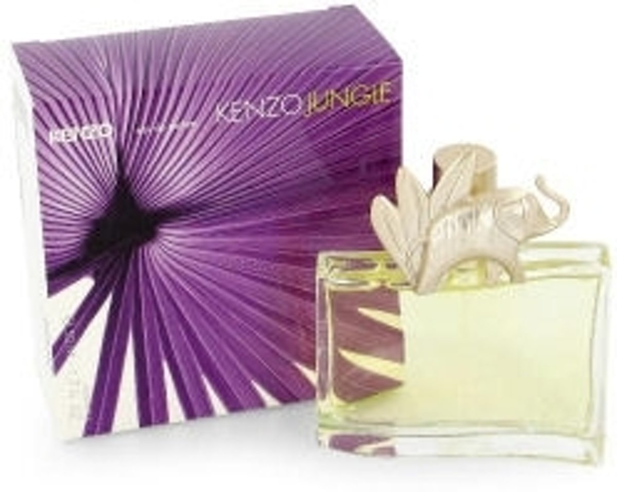 Kenzo - Eau de parfum - Jungle - 30 ml
