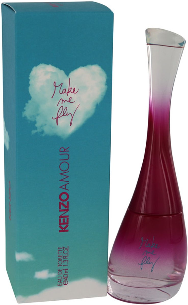 Kenzo Amour Make Me Fly Eau de Toilette 40ml