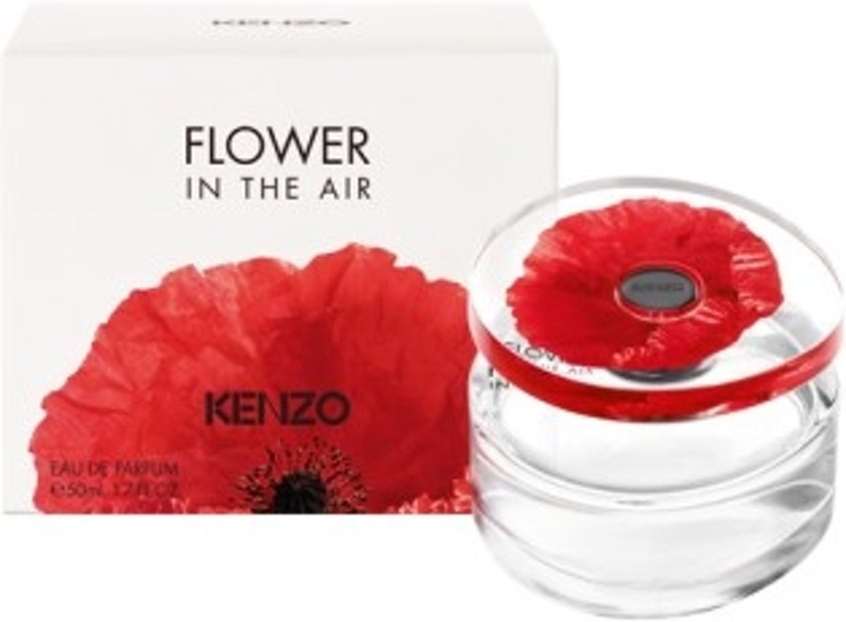 Kenzo Flower In The Air - 50 ml - Eau De Parfum