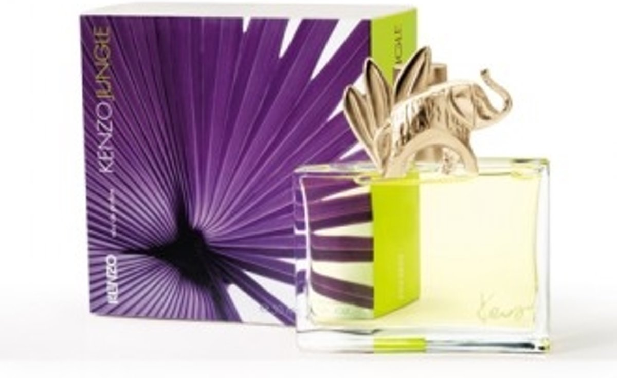 Kenzo Jungle - 30 ml - Eau de Parfum
