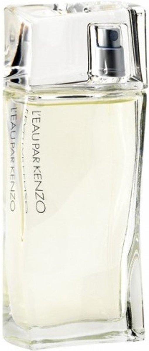 Kenzo LEau Pour Femme Eau de Toilette Spray 50 ml