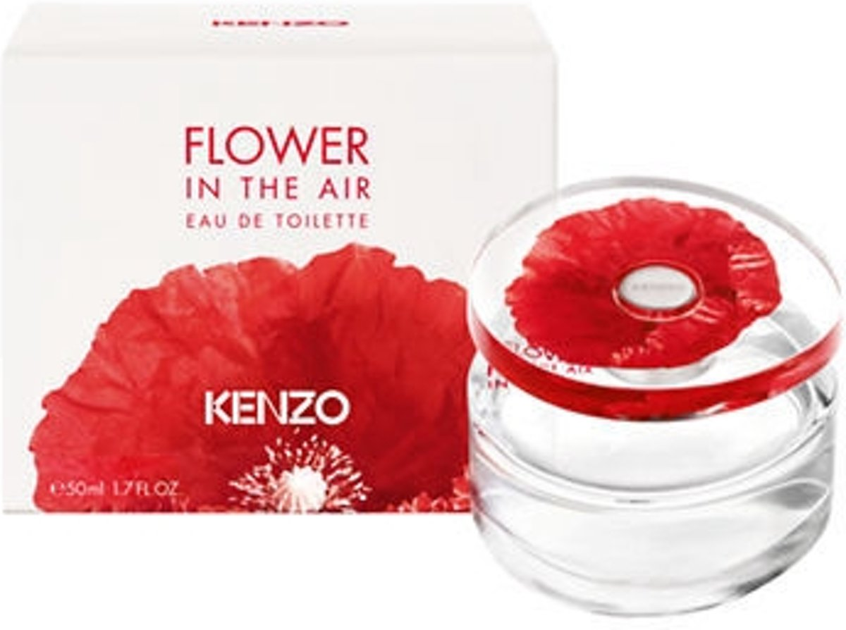 Kenzo flower in the air 50 ml eau de toilette