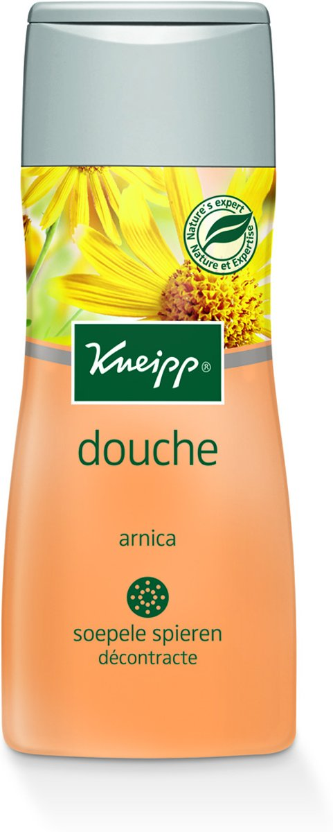 Kneipp Arnica Douchegel - 200 ml