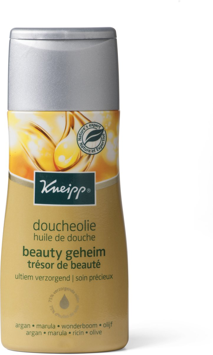 Kneipp Beauty Geheim Douchegel - 200 ml