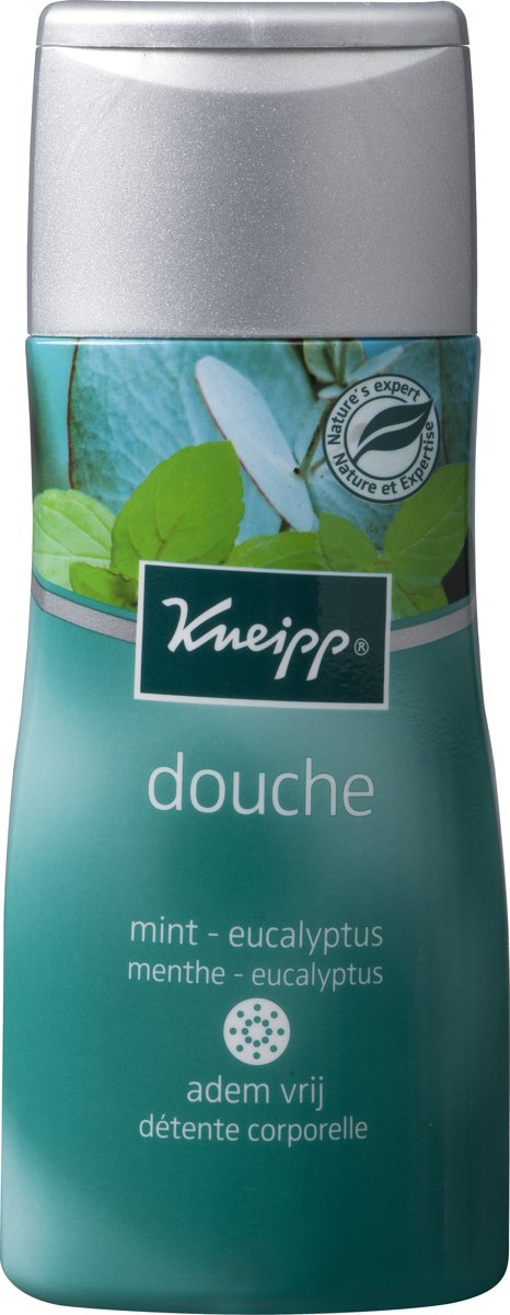 Kneipp Mint/Eucalyptus Douchegel - 200 ml